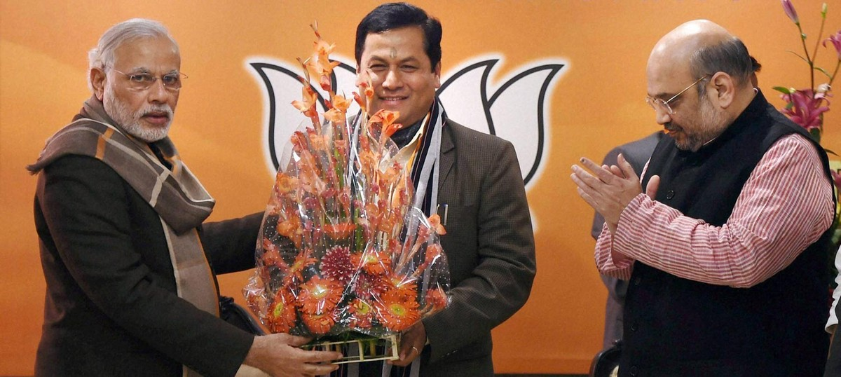 The Daily Fix: Assam is just the beginning for BJP – Manipur and Meghalaya are next