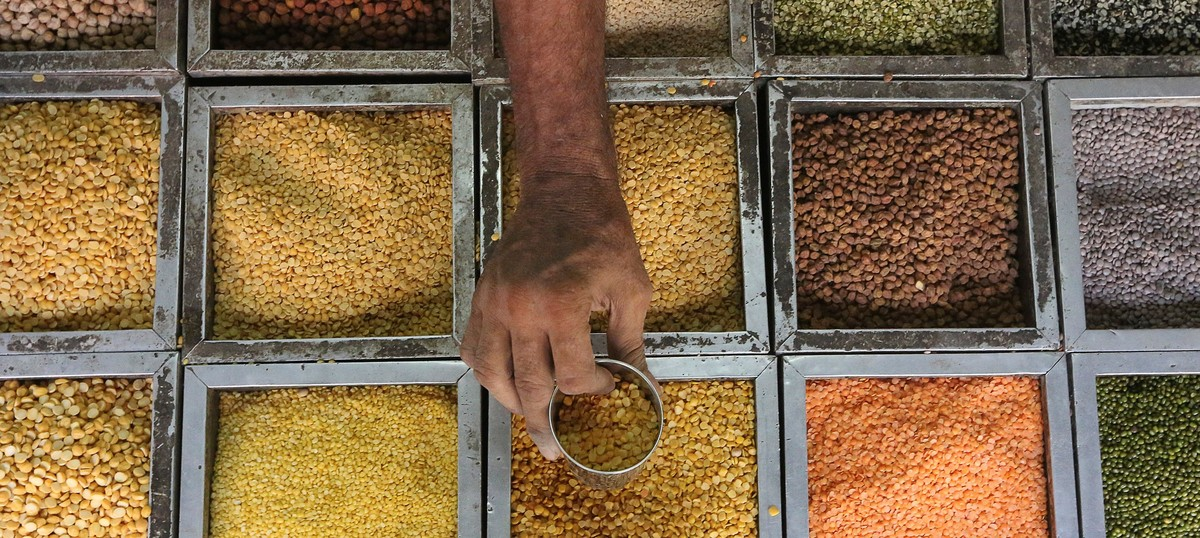 Impose stock limits on pulses, conduct anti-hoarding drives to check prices: Centre tells states