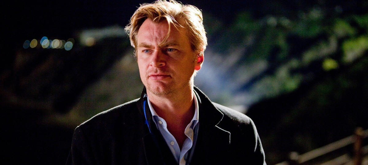 The short film where it all began for Christopher Nolan