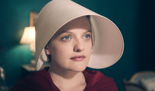 Elisabeth Moss to Play Rosemary Kennedy in New Biopic