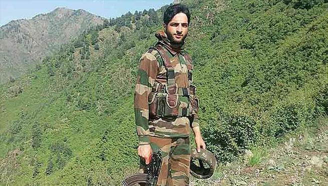 The death of Hizbul Mujahideen commander Burhan Wani in an encounter on July 8 led to widespread protests.