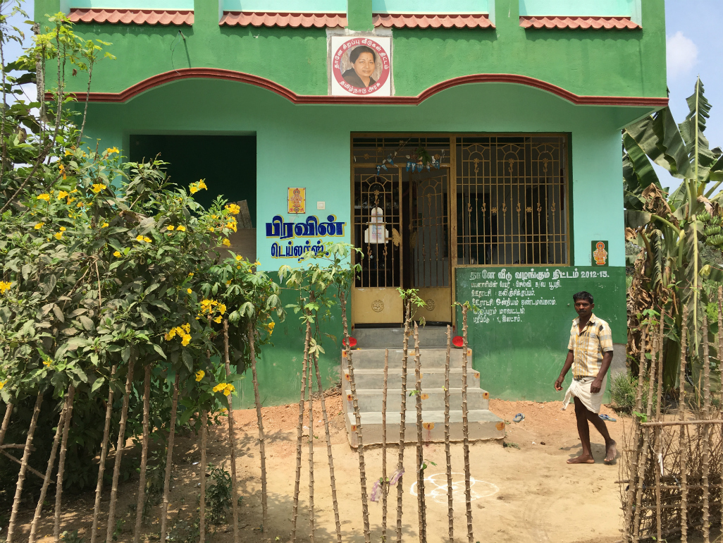 Dravidian parties have more money to spend on elections, say rivals.