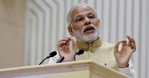 The big news: Narendra Modi commends students' contribution to ISRO, and 9 other top stories