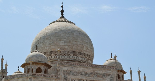 Podcast: Finding the fault in our Taj