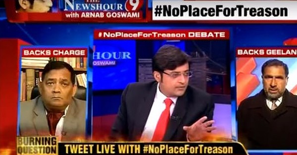 The Daily Fix: Arnab Goswami's treachery to the Constitution and nine more weekend reads