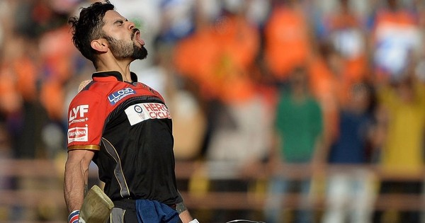 Here's the secret sauce to Virat Kohli's current superhuman form