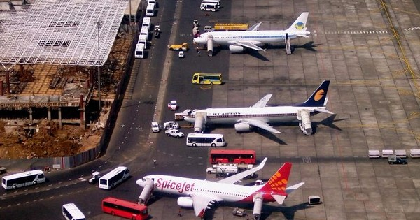 This airline has got the most passenger complaints in recent months (and it is not SpiceJet)
