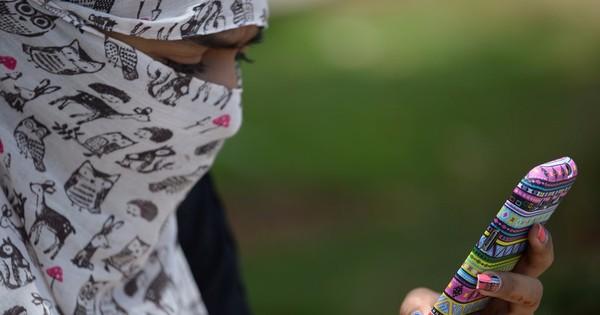 Girls in Muzaffarnagar cannot use smartphones, decides Jat panchayat: The Hindu