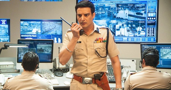 Film review: 'Traffic' is a Hindi movie that goes nowhere