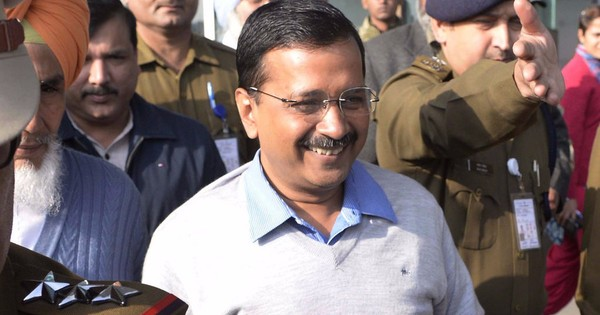The big news: Kejriwal says Modi has declared Emergency in Delhi, and nine other top stories