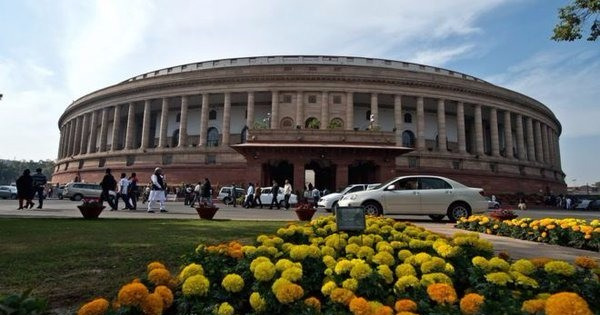 Looking back: The first Parliament attack took place in 1966 – and was carried out by gau rakshaks