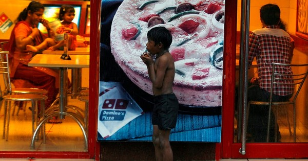 India's entitled millennials aren't the urban poor – they just suffer from poor judgement