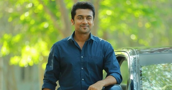 Film review: Watch '24' only for actor Suriya