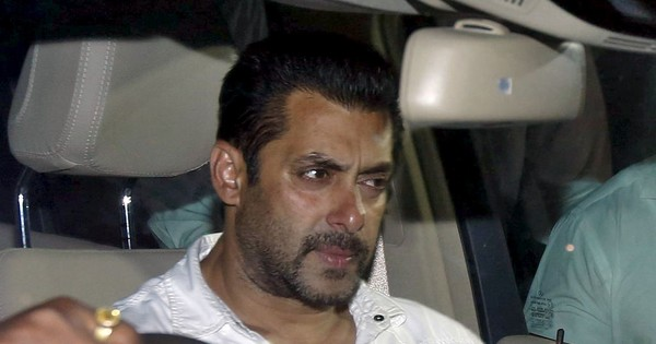 Pakistani actors are 'not terrorists', says Salman Khan