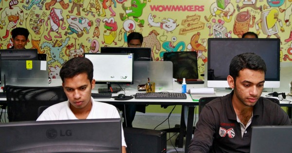 Some of India's biggest companies have the worst work culture, a global survey reveals
