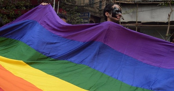 Only transgender people – not gays, lesbians or bisexuals – are the third gender: Supreme Court