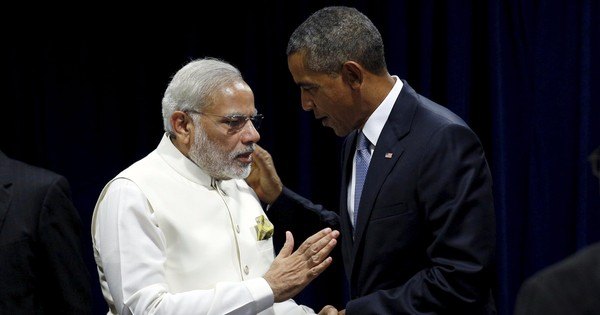 What explains India getting such a public lashing from US lawmakers on the eve of Modi's visit?