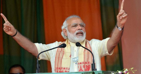 The Daily Fix:  What did Modi mean when he said there is a chasm between Dalits and nationalists?