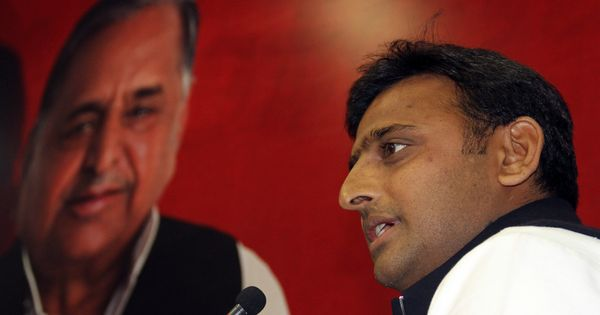 The Daily Fix: Do not fall into the trap of believing Mulayam vs Akhilesh = identity vs development
