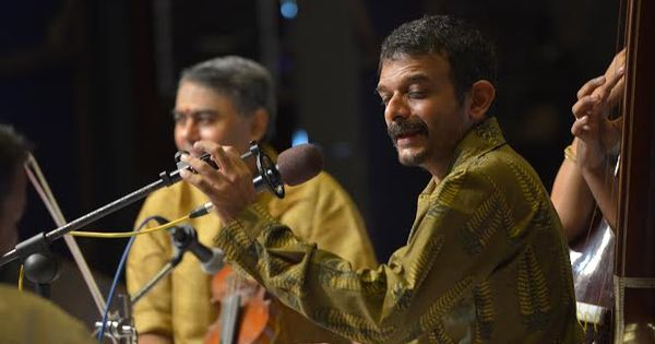 Full text: Art must transcend caste barriers, says TM Krishna at the Magsaysay Awards ceremony