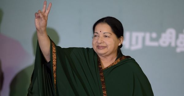 Tamil Nadu governor visits Chennai hospital where J Jayalalithaa is admitted