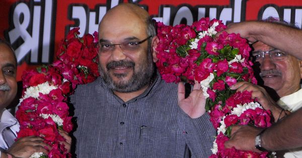 The Daily Fix: Amit Shah believes the Una rally was '100% politically motivated'