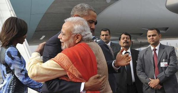 The Daily Fix: Before India embraces the US any tighter, the public must be on board