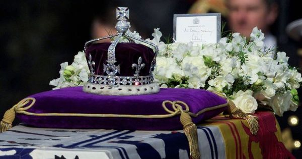UK does not believe there are any legal grounds for it to return Kohinoor, says British minister