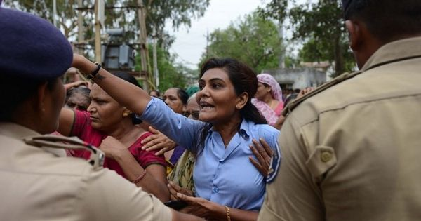 In Gujarat, only 5% of those accused for crimes against Dalits were convicted over 10 years