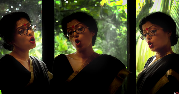 Watch: a Bengali is making fun of Bengalis, and Bengalis love it