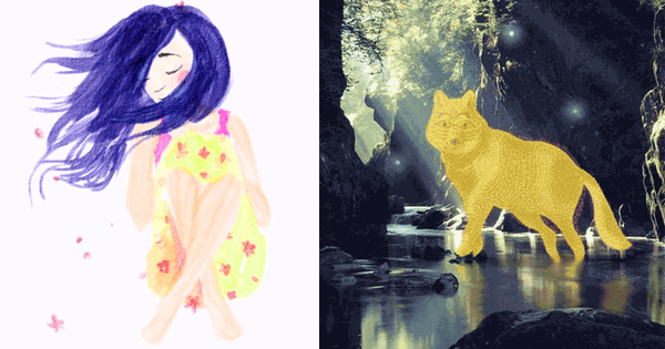 10 Indian artists who are using GIFs to create fascinating art