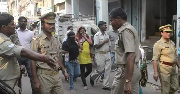 Watch: Varanasi, holy city and PM's constituency, is still a sex trafficking hub