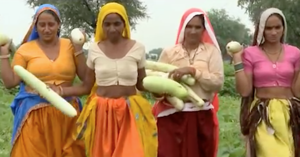 The real Da Da Ding:  India's barefoot women who won't wear sports shoes or feature in a Nike ad