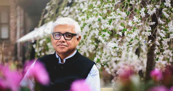 Even as we are destroying ourselves, we think we are the only things that matter: Amitav Ghosh