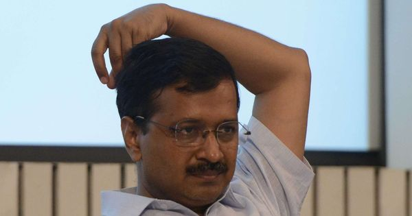Arvind Kejriwal sacks Delhi's social welfare minister after receiving CD with 'objectionable' videos