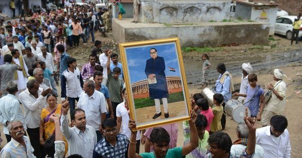 How the Una protests reflect Ambedkar's great wisdom in the Constituent Assembly