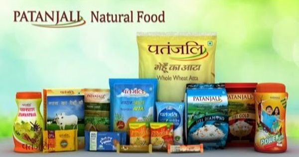 Patanjali tries patriotism as  marketing strategy : likens rivals to British east India company  - Scroll.in