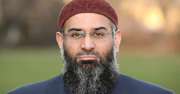 Will hate preacher Anjem Choudary be as dangerous in prison as he was outside?