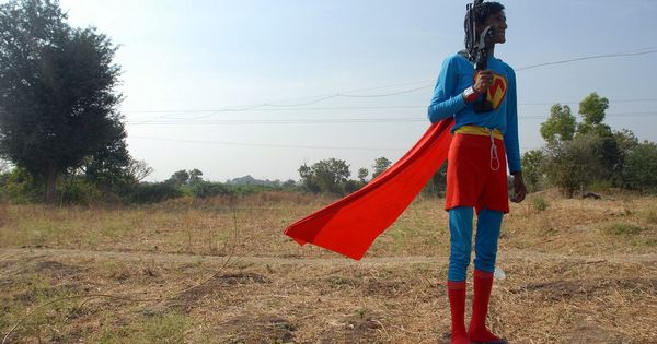 Will 'A Flying Jatt' save the Indian superhero film from parody?