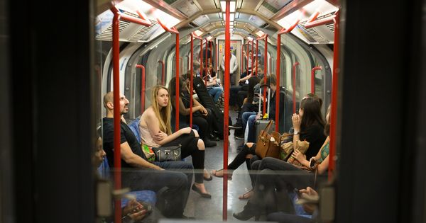 London finally gets its night tube – but is there a dark side to 24/7 transport?