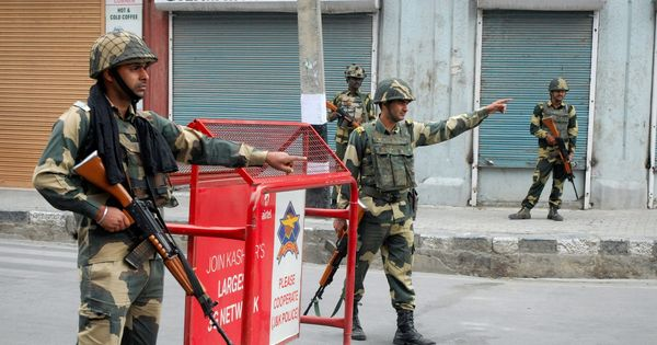 The Daily Fix: The government's strategy on Kashmir has been a bundle of contradictions