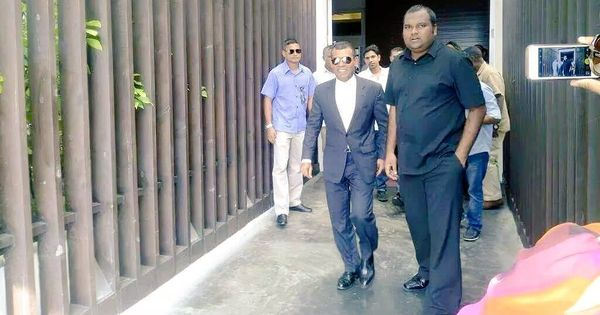 Is Maldives set to witness a 'legitimate' attempt at regime change soon?