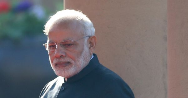 One nation in Asia responsible for spreading terrorism in the region, says PM Narendra Modi