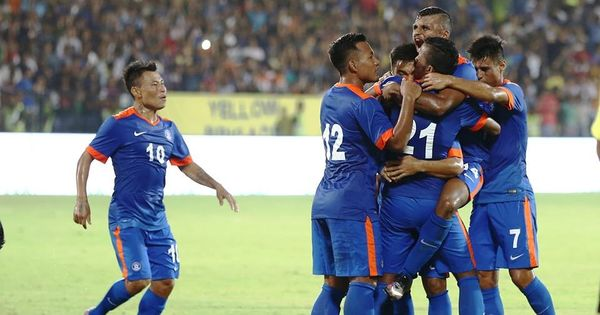 Bengaluru FC create history to become first Indian team to qualify for AFC Cup final after 3-1 win