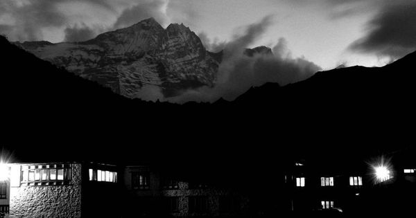 Ten recent photographs from Nepal that could have been taken any time in the past 100 years