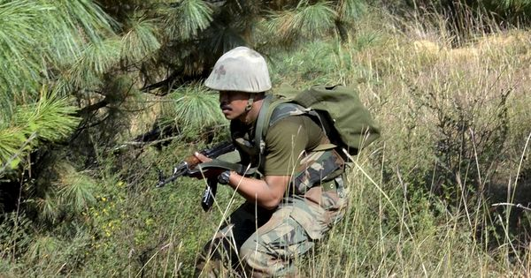 The Daily Fix: Do surgical strikes along the LoC mean the era of strategic restraint is over?