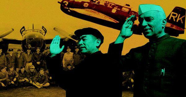 कोरिया युद्ध :जब विश्व की सबसे बड़ी ताकतों को भारत की बार-बार जरूरत पड़ी