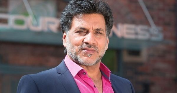 Pakistan-born actor Marc Anwar sacked from 'Coronation Street' after racist attacks on Indians