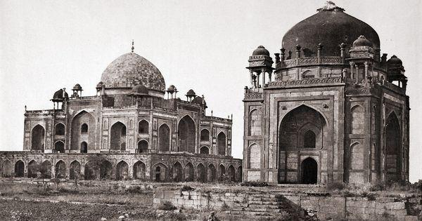 A walk through history: The forgotten women who helped shape Delhi