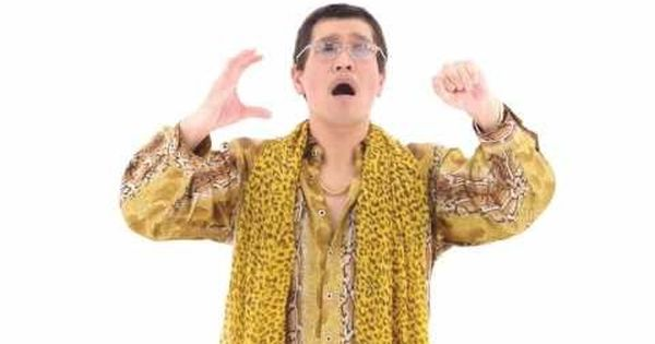 Pen-Pineapple-Apple-Pen: Why is this  absurd music sensation breaking the internet?
